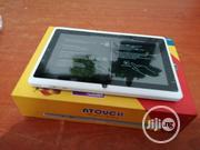 New Atouch A32 8 GB Yellow   Toys for sale in Lagos State, Ikeja