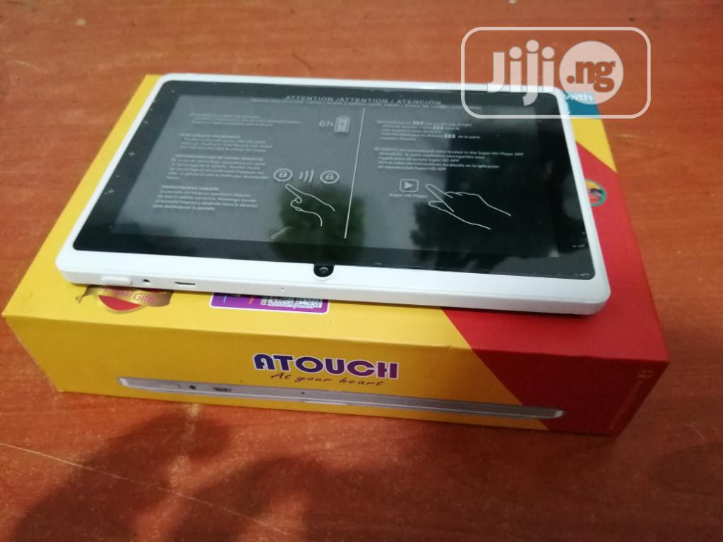 New Atouch Q12 8 GB Red