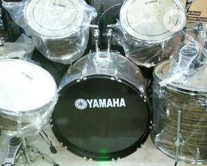 5 Set Yamaha Drum | Musical Instruments & Gear for sale in Lagos State, Ojo