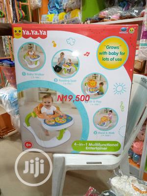 Yayaya Baby Walker   Children's Gear & Safety for sale in Lagos State, Ikeja