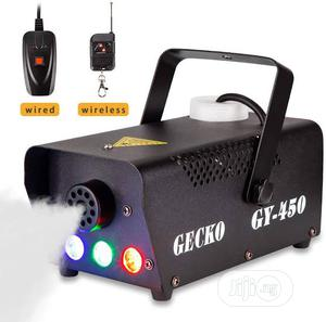 Smoke Machine For Rent | Stage Lighting & Effects for sale in Ogun State, Ado-Odo/Ota