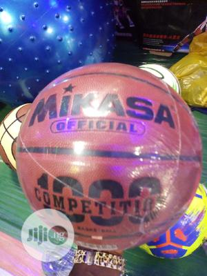 Basketball | Sports Equipment for sale in Lagos State, Ikeja