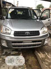 Toyota RAV4 2003 Automatic Silver | Cars for sale in Oyo State, Ibadan