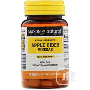Mason Natural, Extra Strength Apple Cider Vinegar | Vitamins & Supplements for sale in Lagos State, Gbagada