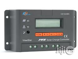 PWM Solar Charge Controller 60A - 24V