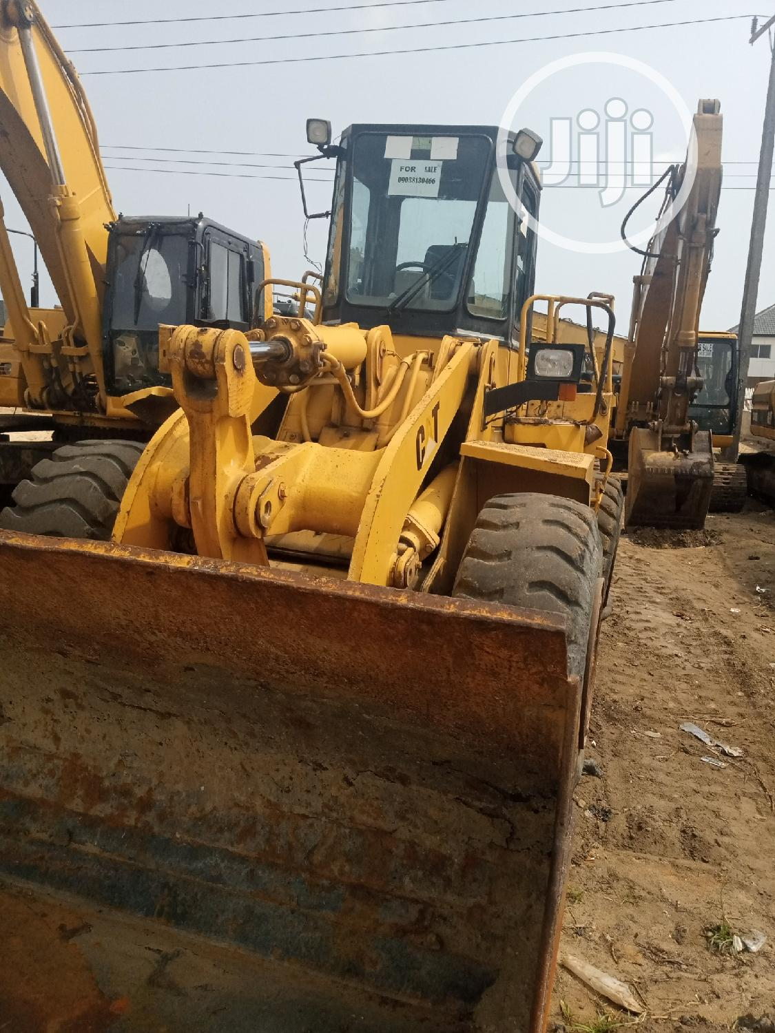 Wheel Loader 959F For Sale | Heavy Equipment for sale in Lekki, Lagos State, Nigeria