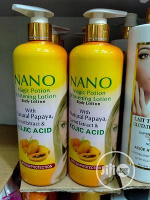 Nano Magic Potion Whitening Lotion | Skin Care for sale in Lagos State, Amuwo-Odofin