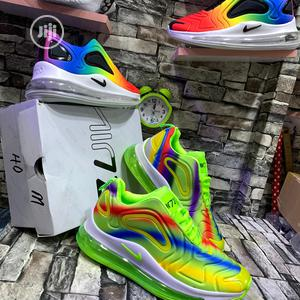 Nike Air Max Sneakers | Shoes for sale in Lagos State, Surulere