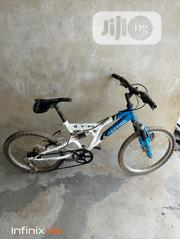 Bicycle 2018 White | Sports Equipment for sale in Kwara State, Ilorin West