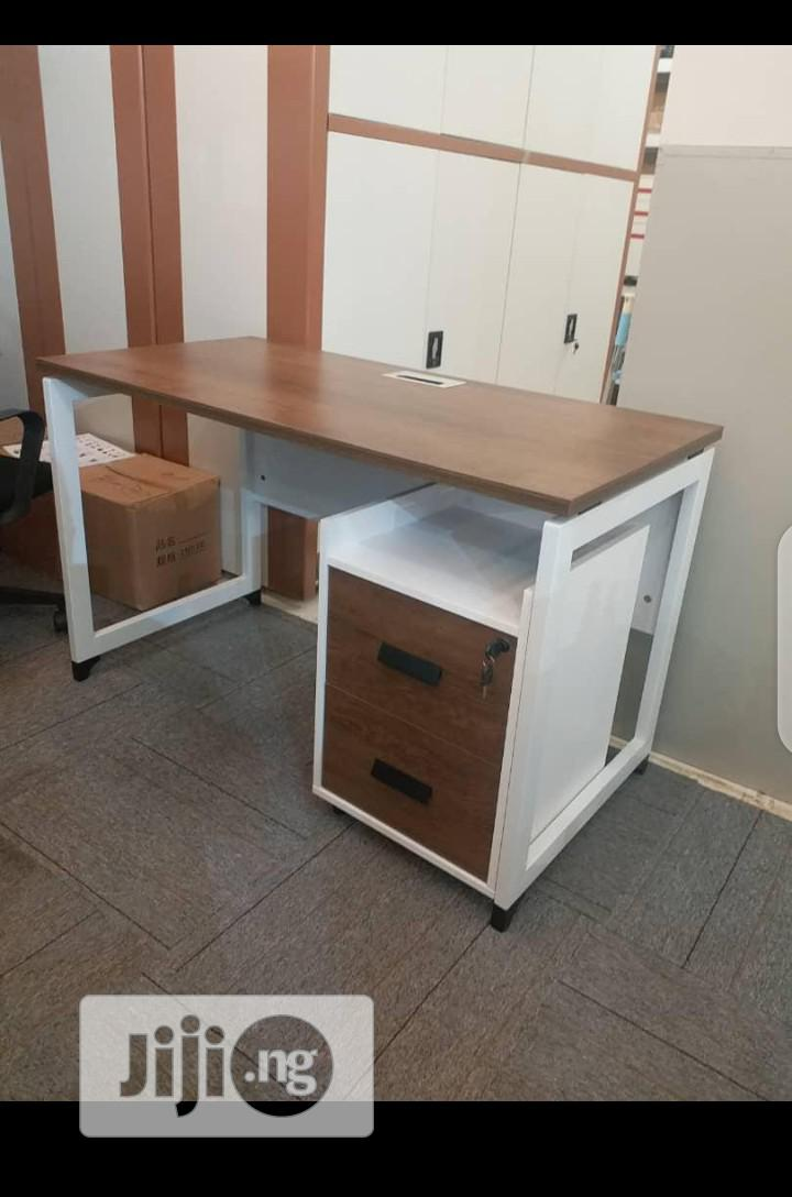 Archive: Office Table