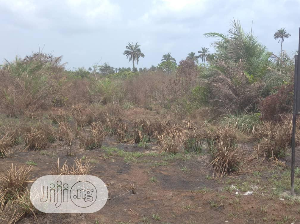 SUNRISE ESTATE - Governor's Consent | Land & Plots For Sale for sale in Lagos State, Nigeria