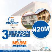 Pacific Court - Ajah | Land & Plots For Sale for sale in Lagos State, Ajah