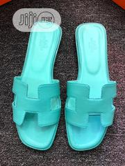 Hermes Slides Available as Seen Order Yours Now | Shoes for sale in Lagos State, Lagos Island
