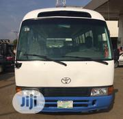 2005 Toyota Coaster Bus | Buses & Microbuses for sale in Lagos State, Ikotun/Igando