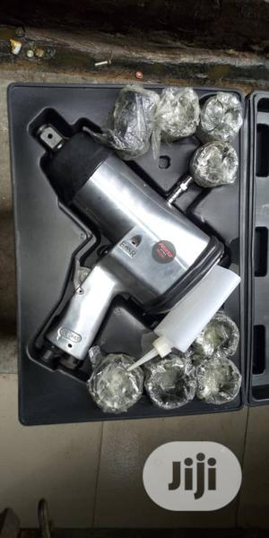 """Professional Air Impact Wrench 3/4"""" Wit Sockets   Building Materials for sale in Lagos State, Lagos Island (Eko)"""