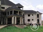 Uncompleted Hotel Building For Sale In Umuahia | Commercial Property For Sale for sale in Abia State, Umuahia