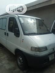 Mini Fiat Bus 2004 White | Buses & Microbuses for sale in Lagos State, Ikorodu