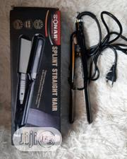Sonar Hair Straighteners | Tools & Accessories for sale in Lagos State, Ikeja