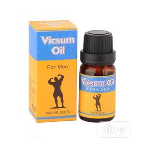 Vicsum Oil - Penis Enlargement, Great Sex & Thick Erection | Sexual Wellness for sale in Abuja (FCT) State, Kubwa