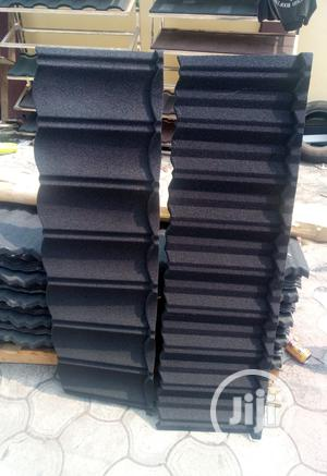 Classic Stone Coated Roofing Sheet 2300 Bond 2350sqm, Call Docherich   Building Materials for sale in Lagos State, Ajah