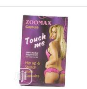 Zoomax Hip Up & Stretch Mark Removal Capsule | Sexual Wellness for sale in Abuja (FCT) State, Wuse 2
