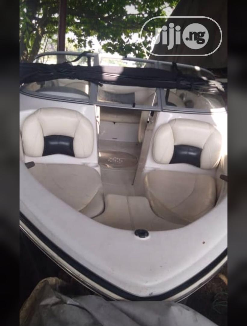 25 Passenger Speed Boat For Sale