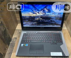 Laptop Asus ROG GL502VS 16GB Intel Core i7 SSD 512GB | Laptops & Computers for sale in Abuja (FCT) State, Wuse