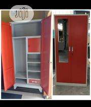 Original Quality Metal Wardrobe | Furniture for sale in Rivers State, Port-Harcourt