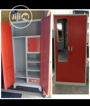 Original Quality Metal Wardrobe   Furniture for sale in Rivers State, Port-Harcourt