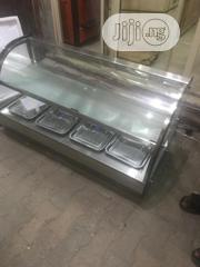 Stainless Display Warmer   Restaurant & Catering Equipment for sale in Abuja (FCT) State, Central Business Dis