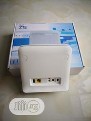Zte 2g/3g/4g Router | Networking Products for sale in Lagos State, Lagos Island