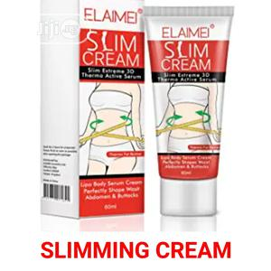 Slimming Cream | Bath & Body for sale in Lagos State, Lekki