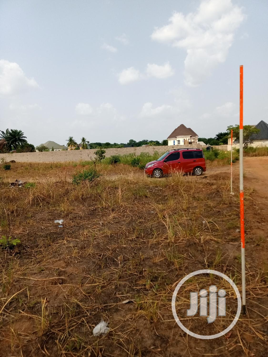 1 Plot of Land in Isu Awka for Sale