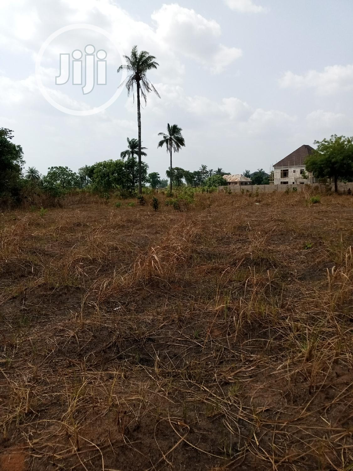 1 Plot of Land in Isu Awka for Sale | Land & Plots For Sale for sale in Awka, Anambra State, Nigeria