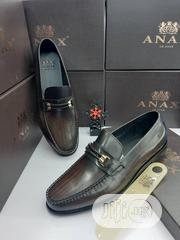 High Quality Anax Leather Shoe (Multipurpose Dress Shoe) | Shoes for sale in Lagos State, Lagos Island