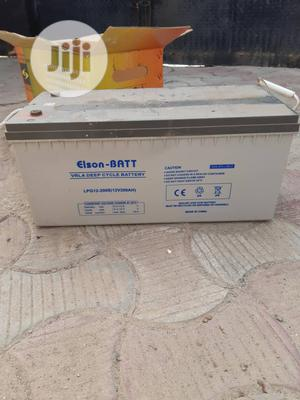 We Buy Used (Scrap) Inverter Battery   Electrical Equipment for sale in Lagos State