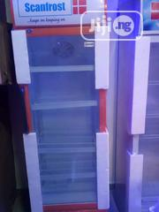 Scanfrost Chiller Biggest Size | Store Equipment for sale in Lagos State, Ojo