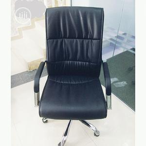 Classic Executive Office Chair(123) | Furniture for sale in Lagos State, Lekki