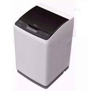 Automatic Lg Washing Machine 8kg Wash And Spin | Home Appliances for sale in Lagos State, Lekki