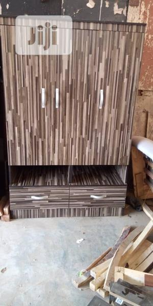 Wardrobe 6by4   Furniture for sale in Abuja (FCT) State, Lugbe District