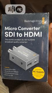 Blackmagic MINI And Micro Converters   Accessories & Supplies for Electronics for sale in Abuja (FCT) State, Maitama