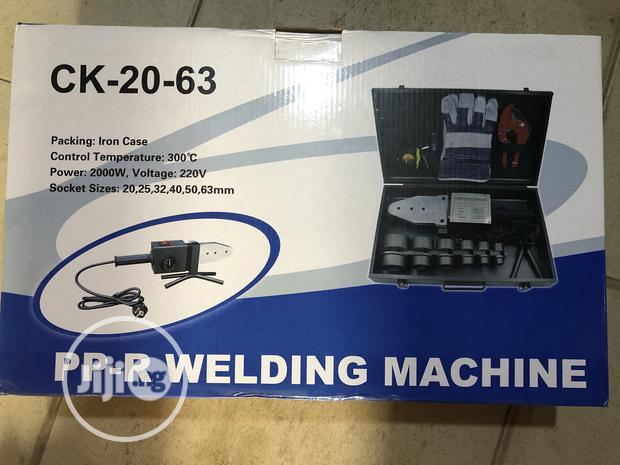 Professional Plastic Welding Machine Electric