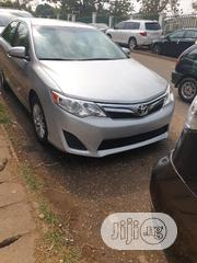 Toyota Camry 2014 Silver | Cars for sale in Abuja (FCT) State, Garki 1