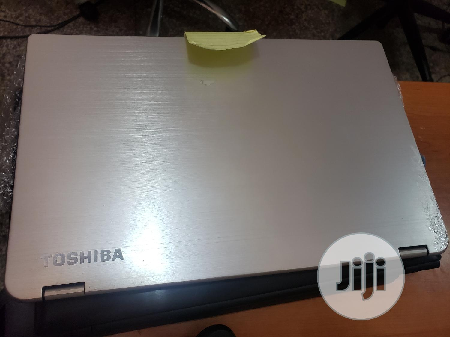 Laptop Toshiba Satellite C55 8GB Intel Core I7 HDD 1T | Laptops & Computers for sale in Ikeja, Lagos State, Nigeria