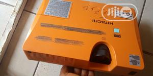 Slim Hitachi Projector   TV & DVD Equipment for sale in Abuja (FCT) State, Kuje