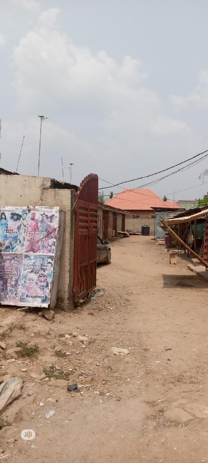 1,500sqm With 6units Of 2bedroom Bungalow Along Gado Nasco Rd For Sale