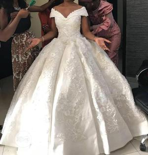 Wedding Gown For Rent   Wedding Wear & Accessories for sale in Lagos State, Magodo
