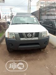 Nissan Xterra 2006 SE 4x4 White | Cars for sale in Lagos State, Ikeja
