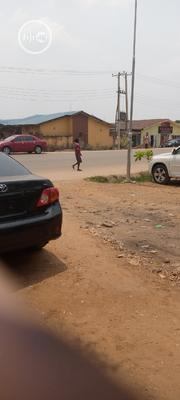 Property On Gado Nasco Road On 8,500sqm Of Land Suitable For Hotel   Land & Plots For Sale for sale in Abuja (FCT) State, Kubwa