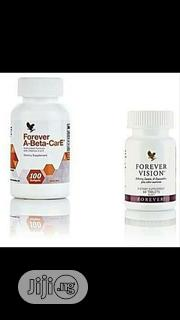 Forever Eye Supplements   Vitamins & Supplements for sale in Lagos State, Ikeja